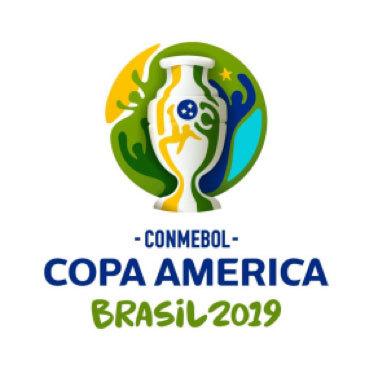 COPA AMERICA BRASIL2019_ロゴ