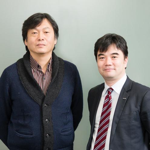 ジャパンブランドとはなにか─NHKスペシャル「ジャパンブランド」プロデューサー小堺正記氏に聞く