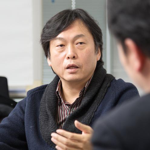 外国人が興味を持つ「日本文化」とは─NHKスペシャル「ジャパンブランド」プロデューサー小堺正記氏に聞く