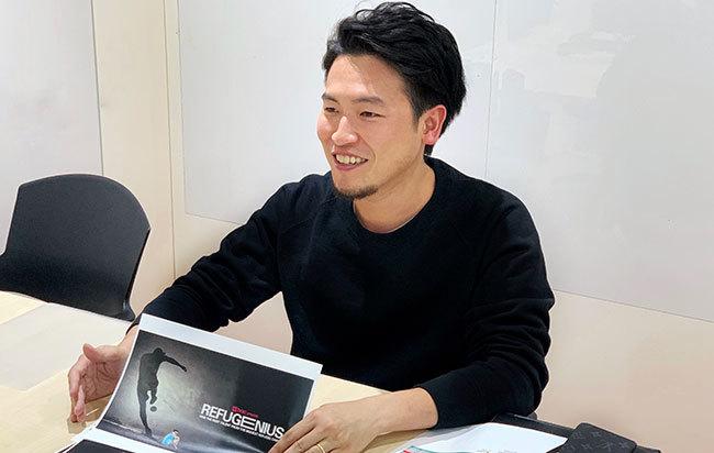 電通 第5CRプランニング局、中川諒氏