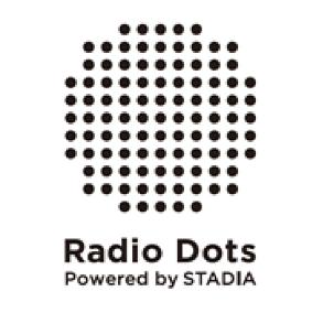 「Radio Dots」のロゴマーク
