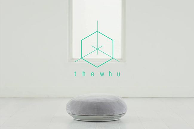 「the whu」