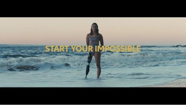 トヨタ自動車株式会社 「Start Your Impossibleグローバルキャンペーン」