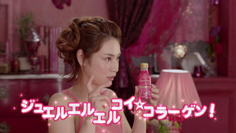 テレビCM「愛梨のおまじない」編