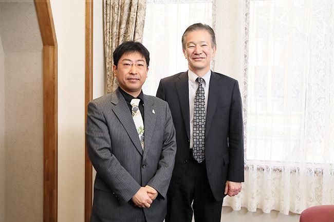 宍戸氏と奥氏