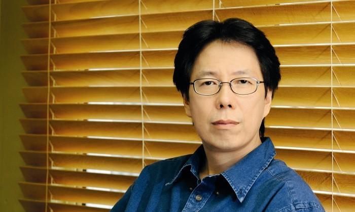 電通イージス・ネットワーク(DAN)/アジアのチーフ・クリエーティブ・オフィサー(CCO)、テッド・リム氏