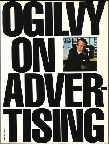『Ogilvy on Advertising』