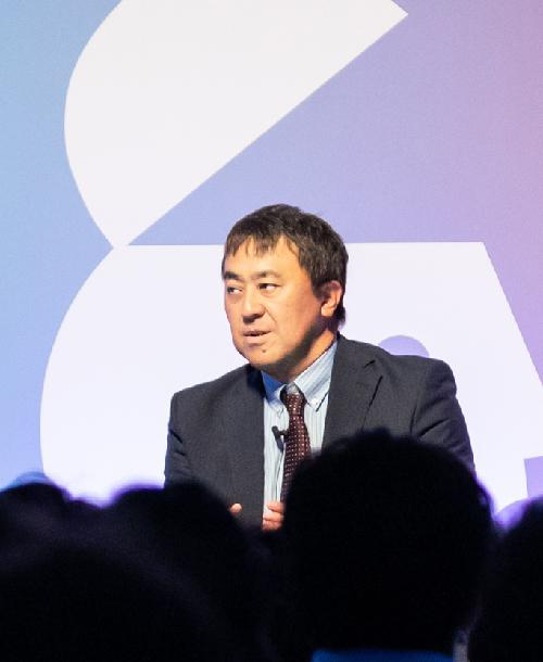 AWA電通アイソバーセミナー2