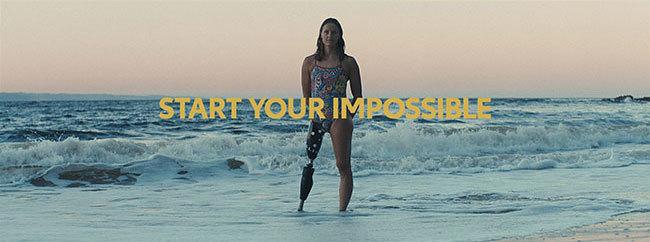 トヨタ自動車「Start Your Impossible グローバルキャンペーン」