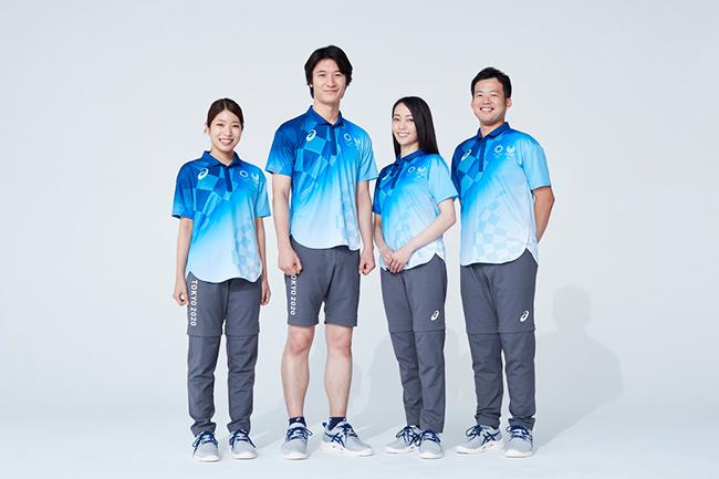 オリンピック ボランティア 東京