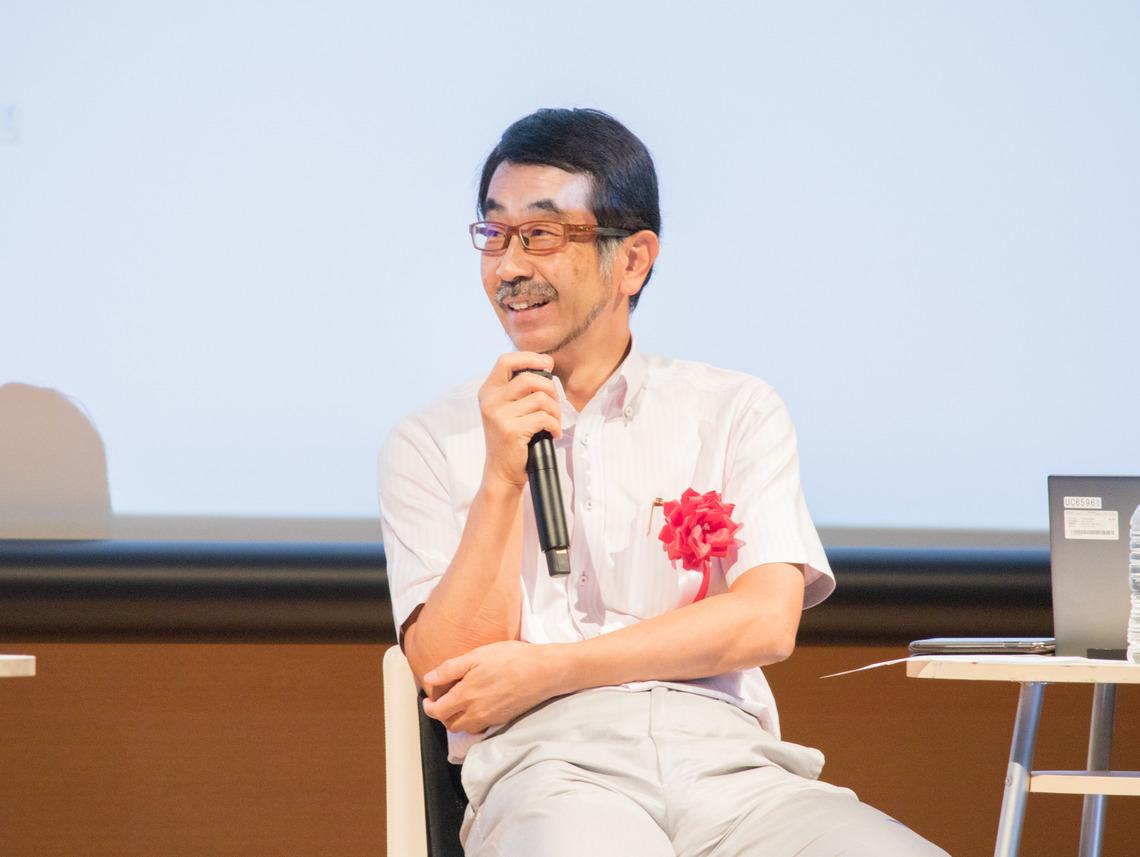 TSUNAGU・パートナーズの相澤利彦氏からは中国をはじめとする海外の最新のデータ利活用の取り組みが紹介された。