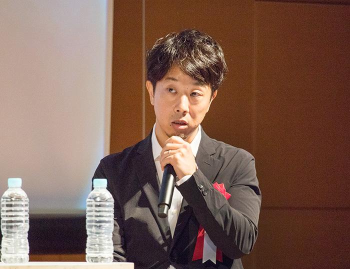 電通デジタル エクスペリエンス部門デジタルコマース事業部事業部長 三橋良平氏