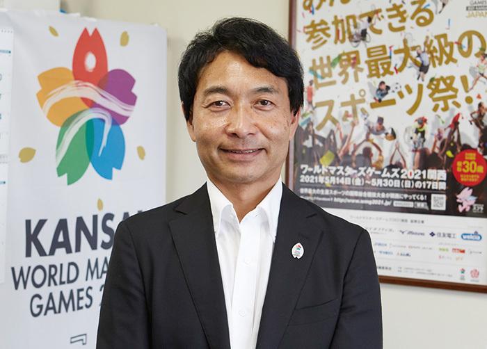 長ヶ原誠氏 神戸大大学院人間発達環境研究家教授