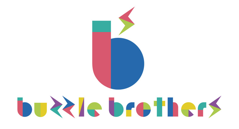 Buzzle Brothersのロゴ