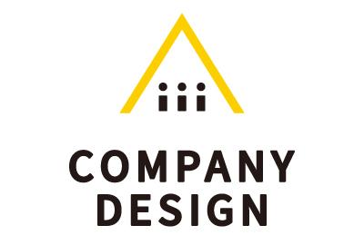 カンパニーデザインのロゴ