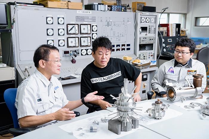 ターボポンプはISTの次なる目標、軌道投入ロケット「ZERO」に不可欠な部品。