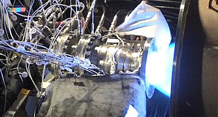 噴射機(インジェクター)