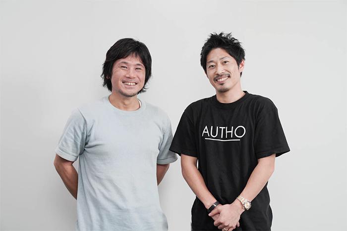 (左から)小布施 典孝氏(第3CRプランニング局)、吉川 隼太氏(第2CRプランニング局)