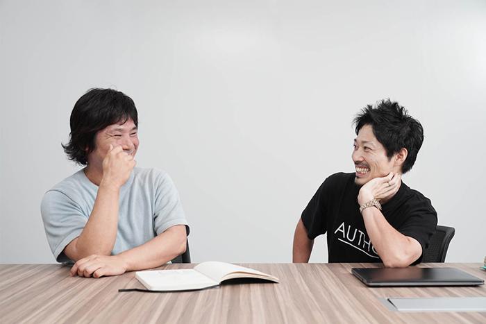 電通小布施さん、電通吉川さん対談