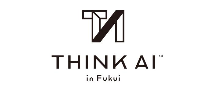 THINK AIロゴ
