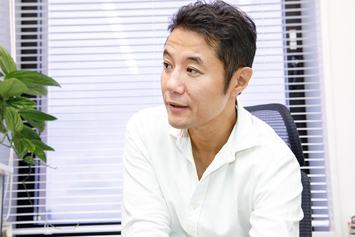 早稲田大学ビジネススクール・入山章栄教授