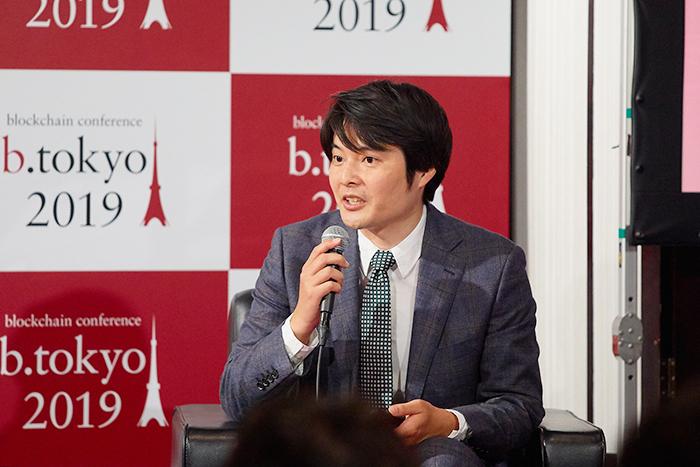 CoinDesk Japanコンテンツプロデューサーの久保田大海氏