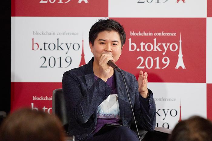 電通イノベーションイニシアティブ・プロデューサーの渡辺大和氏