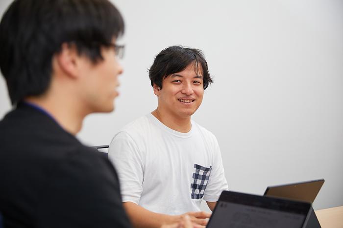AtCoder代表取締役社長 高橋直大氏