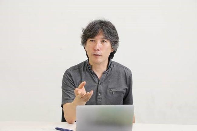 東京大学・小泉秀樹教授