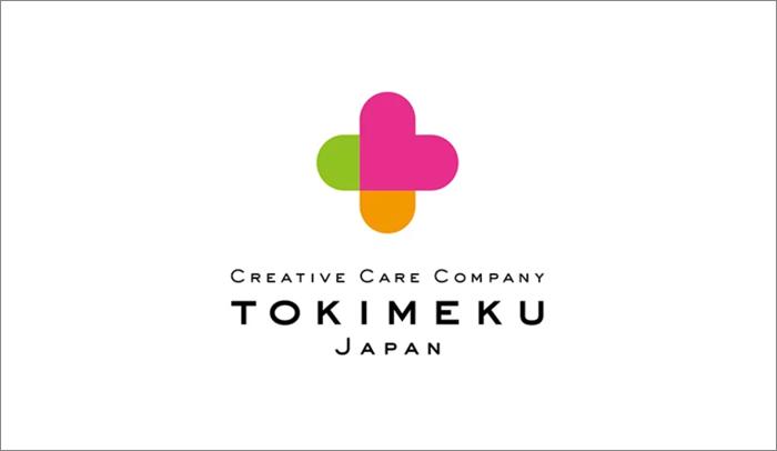TOKIMEKU JAPANロゴ