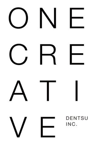 ONE CREATIVE ロゴ