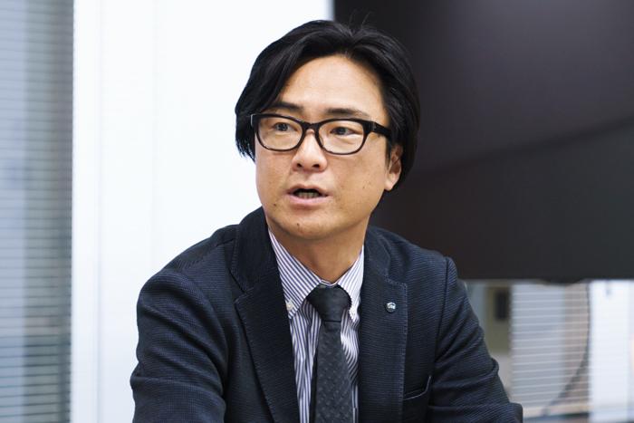 大分放送 野上敦史氏