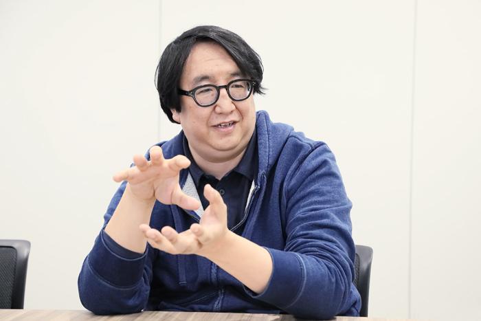 NORTH AND SOUTH 代表取締役/マーケティングディレクター 南坊泰司氏