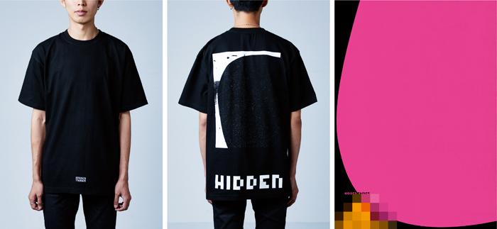 「XXX LABEL」ファッションブランド