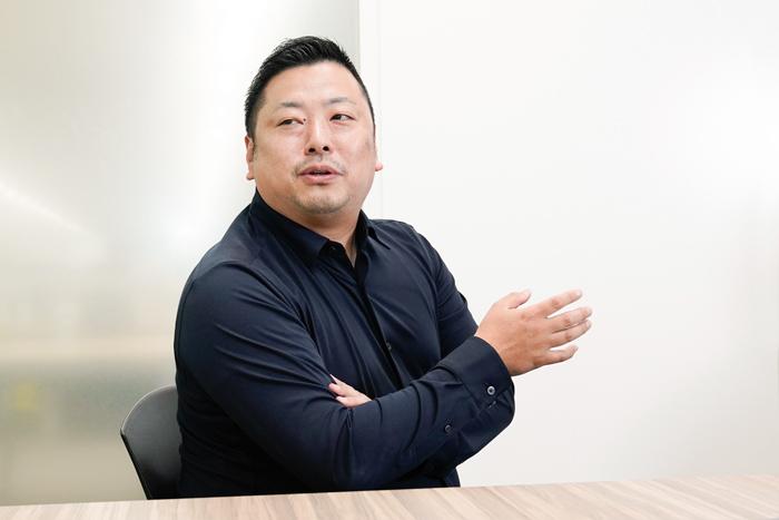 ietty 小川泰平代表