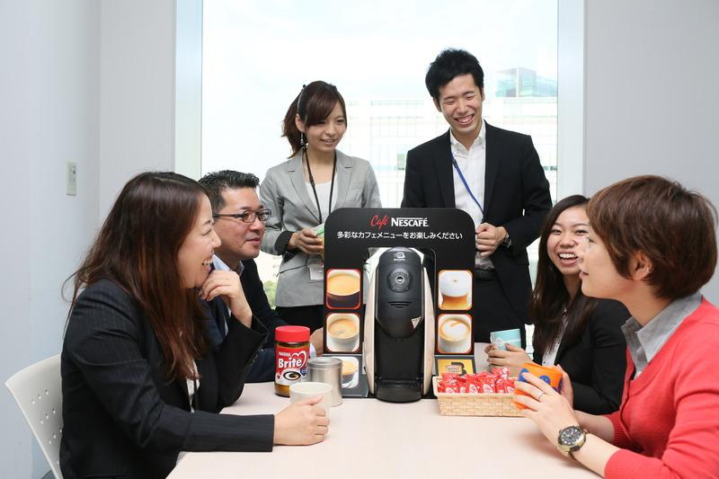 【日本マーケティング大賞】 ネスレ日本「ネスカフェ アンバサダーによるオフィス市場の開拓」