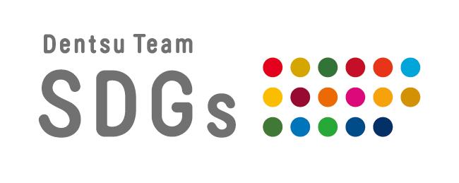 TeamSDGsロゴ
