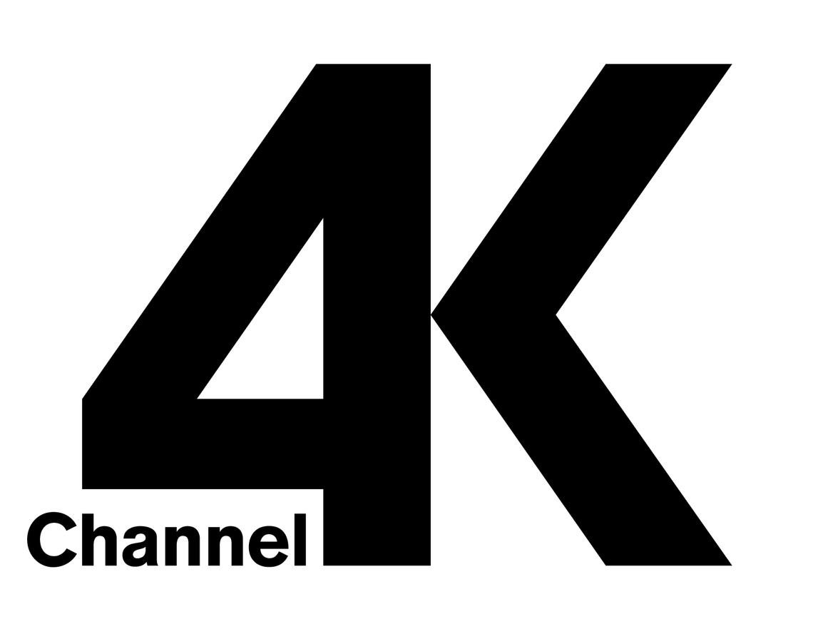 Channel 4K