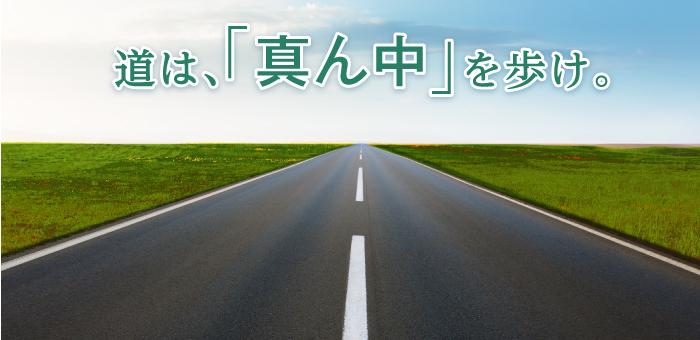 道のビジュアル