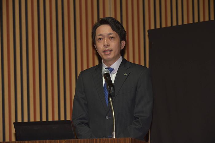 「一番搾り」ブランドマネージャー・鈴木氏