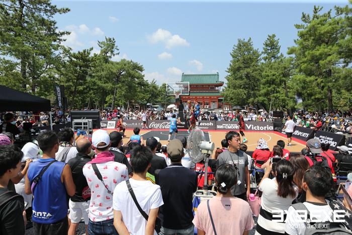 平安神宮前(京都府京都市)