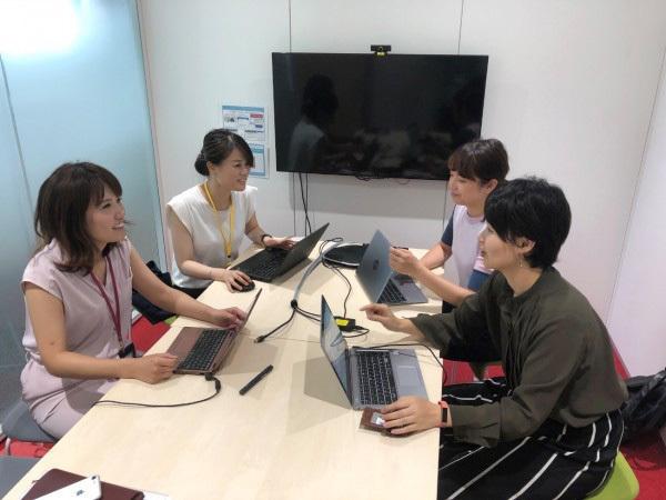 ソフトバンクとの越境ワーカープロジェクトがきっかけで、DDL内にアンコンシャス・バイアスに向き合うチームが生まれた。