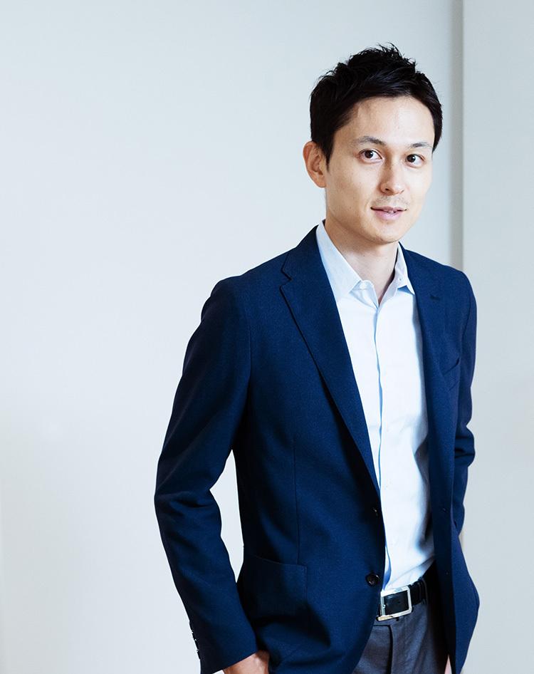 MICIN代表取締役 原聖吾氏