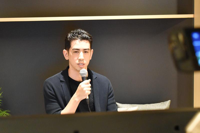 ヴィンセント フィリップ氏:Plug and Play Japan代表取締役社長 「小さな失敗を、早くすること」が、イノベーションの速度を生む。独特の切り口で、スタートアップの本質に迫る。