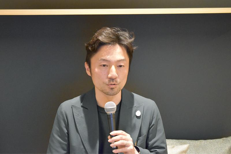 各務亮氏:「知る、出会う、育てる」をコンセプトにしたスロージャーナリズム誌THE KYOTOを通じて、京都発の「美と心に効く智恵」を届ける。
