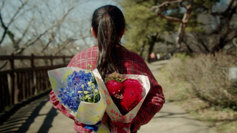 日本花き振興協議会の「okulete gommen(オクレテゴメン)」プロジェクト