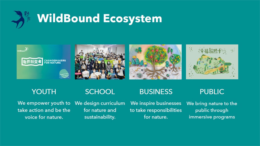当日講演資料 WildBound提供