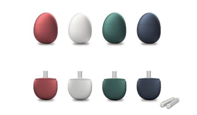 2019年12月、ビジネスパーソンの「ひと休み」の質を高めることをコンセプトに、ブリージングデバイス「ston」を発売。