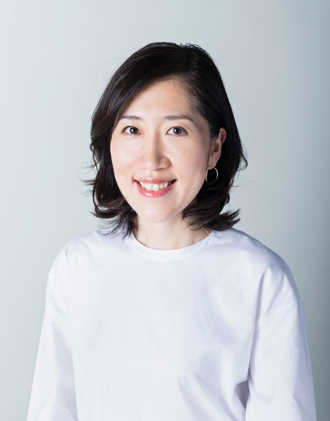 吉川久美子