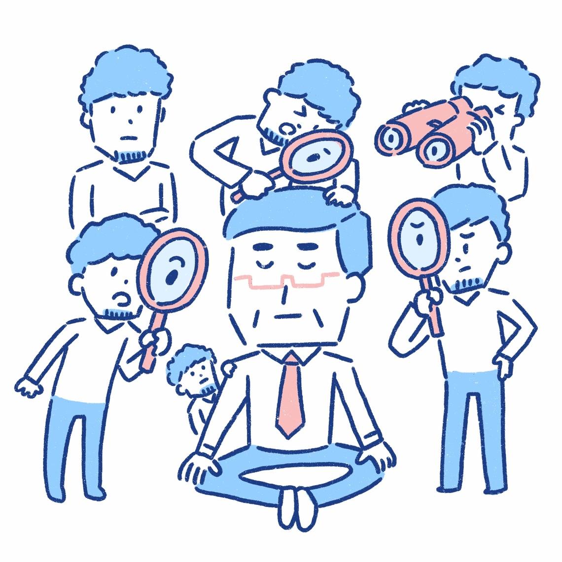 「合わない上司」は、なぜ会社から評価されているのか